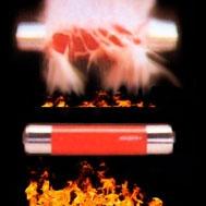 Samodejne gasilne ampule Bonpet in sistemi za aktivno požarno zaščito / www.timopara.si