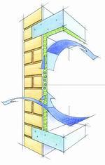 Promatect MC prepreči nastanek kondenza in vlažne stene / www.timopara.si