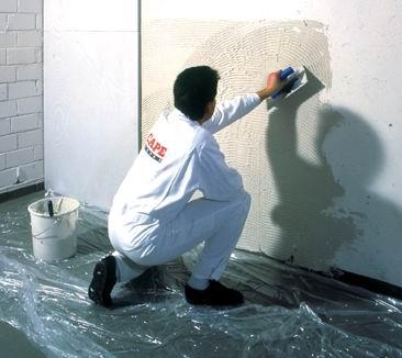 Promatect MC trajno odpravi vlago in zidno plesen / www.timopara.si