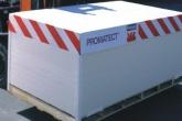 Plošče Promatect za pasivno požarno zaščito / www.timopara.si