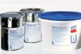 Materiali za pasivno požarno zaščito - požarni premazi za kovine / www.timopara.si
