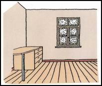 Kako nastane zidna plesen in od kod vlaga? / www.timopara.si