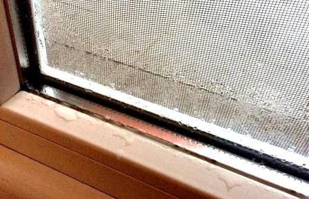 Trajna sanacija kondenzne vlage in zidne plesni - www.timopara.si